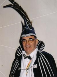 1998 - 2000 Ton van Nispen Prins Ton I