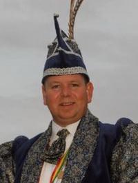 2007- 2011 Frans van den Broek Prins Frans I