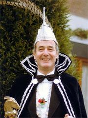 1984 - 1984 Joop Spapé Prins Joop I