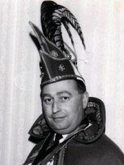 1969 - 1971 Kees Oomen Prins Nil I
