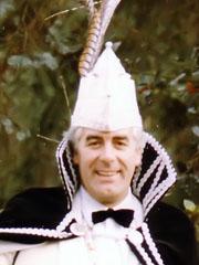 1985 - 1988 Piet Snoek Prins Piet I