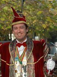 2006 - 2006 Tjalling Braaksma Prins Tjaling I