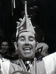 1972 - 1974 Wout Verschuren Prins Wout I