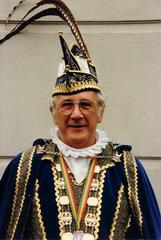 1993 - 1994 Thomas v/d Woude Prins Thommus I