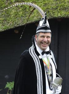 2012-2014 Tonio Langen Prins Tonio d'n Eerste